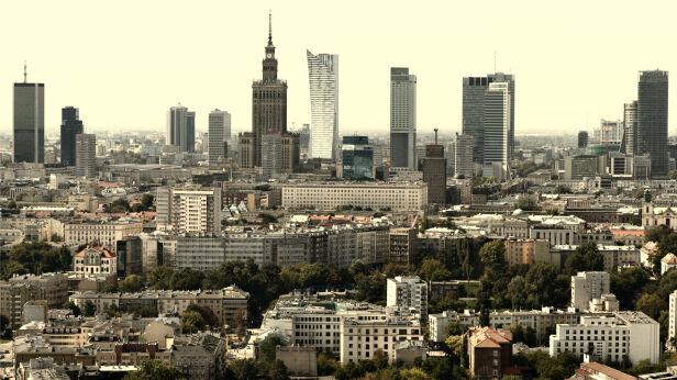Sprawa warszawskich reprywatyzacji Shutterstock