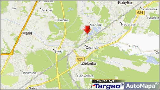 14-latek utonął w stawie targeo.pl