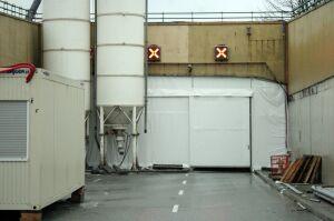 Tunel Wisłostrady zamknięty dłużej. Do końca czerwca?