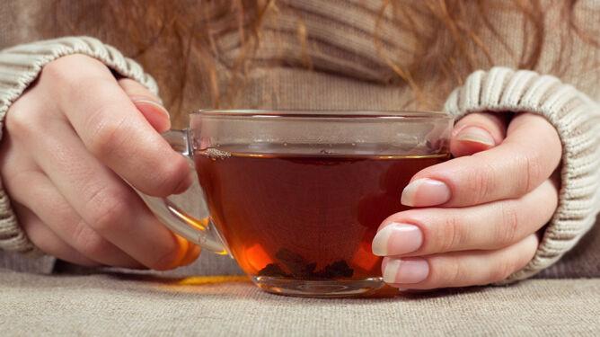 Herbata i jej cudowne właściwości na chłodne dni