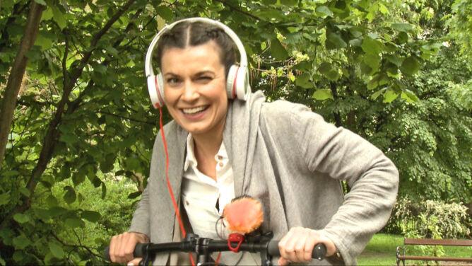 BikeMic, czyli rower, muzyka i bezpieczeństwo