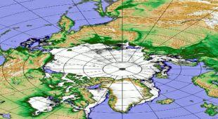 Losy polskiej zimy ważą sie latem na Arktyce