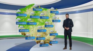 Prognoza pogody na sobotę 09.01